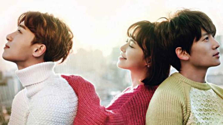Kill Me Heal Me, KDrama, Korean dramas, KOCOWA, Park Seo Joon, Ji Sung
