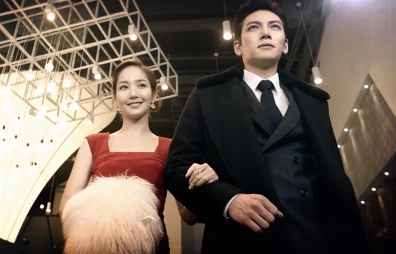 Ji Chang Wook, Park Min Young, Healer, K-Drama, KOCOWA, Korean dramas