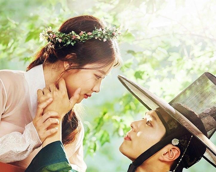 Love in the Moonlight, Kdrama, Kocowa, Park Bo Gum, Jinyoung
