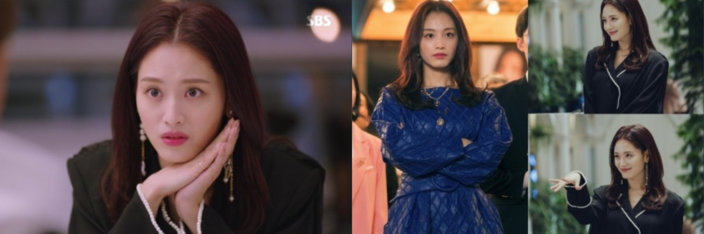 The secret life of my secretary kim jae kyung