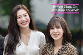 Idols Show Friendships At