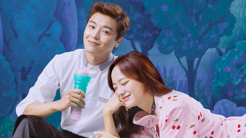 August 2019's Upcoming Korean Drama & Variety Releases
