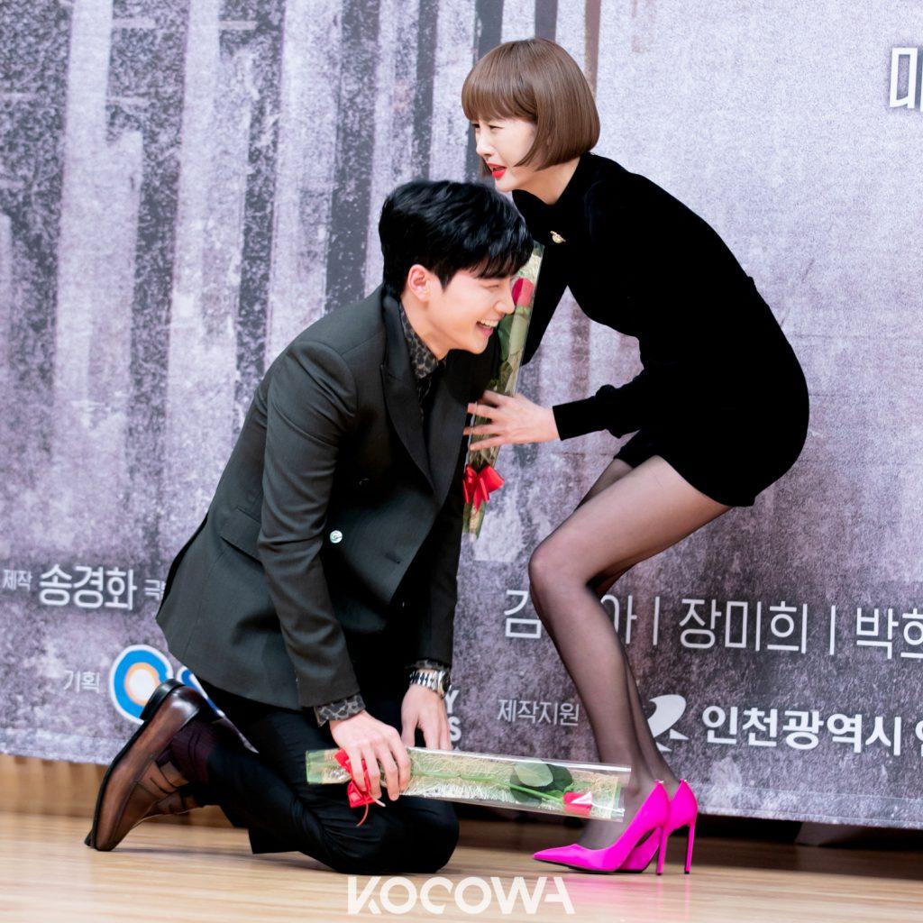 secret boutique kim sun a kim jae young