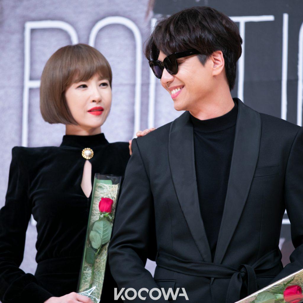secret boutique kim sun a kim tae hoon