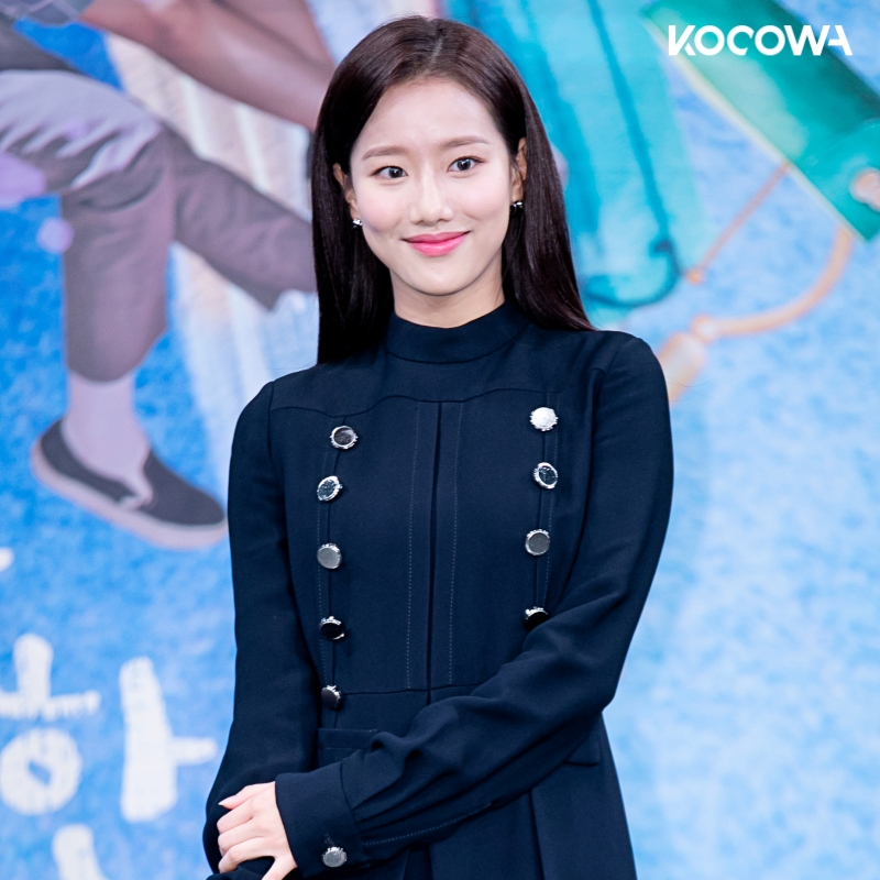 extraordinary you april naeun